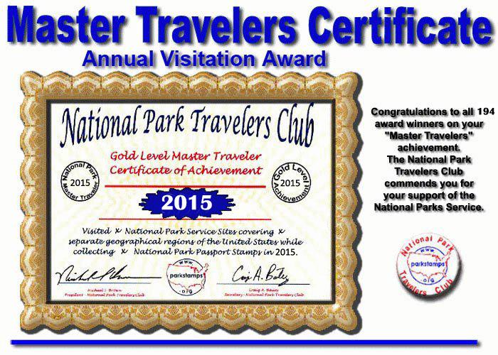 Master Travelers Logo